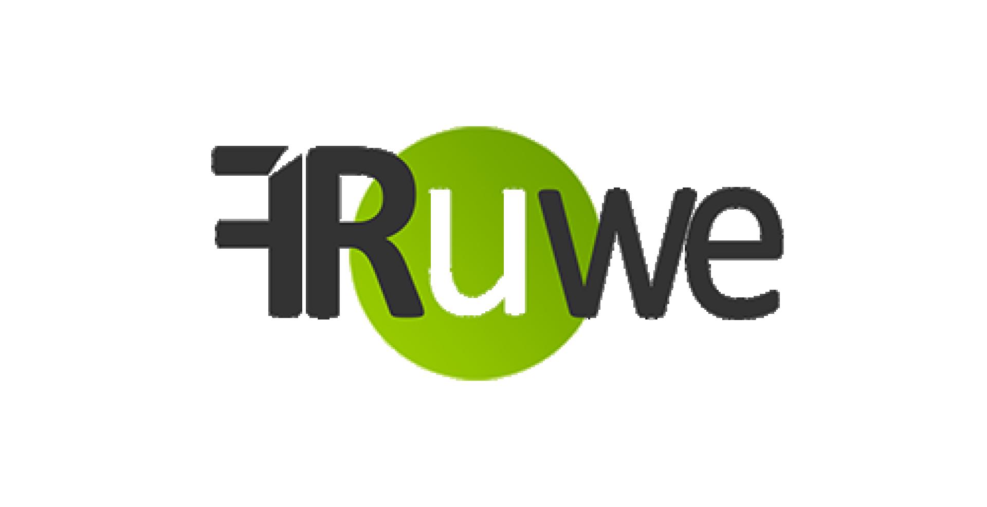 Logo Fruwe